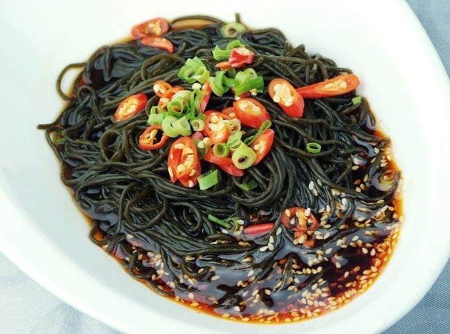 胶体磨磨海带―食品行业中的应用